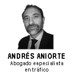 Indemnización por accidente de coche-Andrés Aniorte